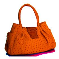 Ostrich Handbags