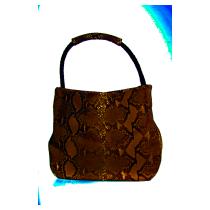 Python Handbags
