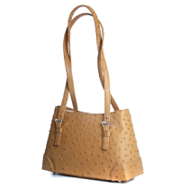 Small Ostrich Bags