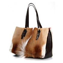 Fur & Combination Bags