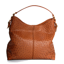 Large Ostrich Bags