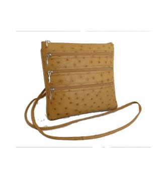 The 7098 Bag in Ostrich