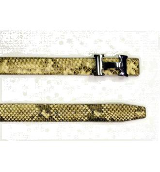 H Belt in Python