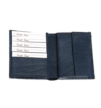 S204 Wallet in Ostrich